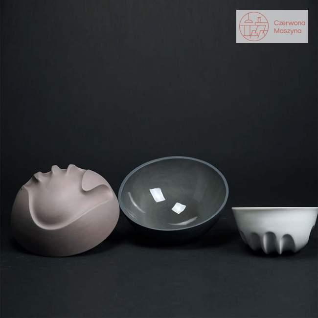 Miska Modus Design Hand&Bowl, Kto to kupi, kobaltowa