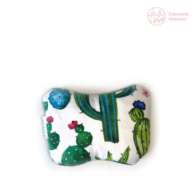Poduszka pod nadgarstek Com4tclick, kto to kupi, kaktusy