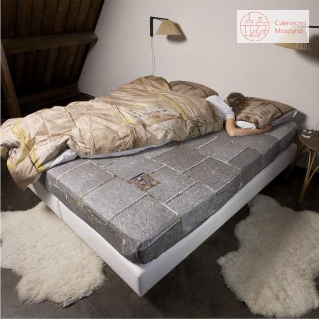 Prześcieradło Snurk Le-Trottoir 200 x 200 cm