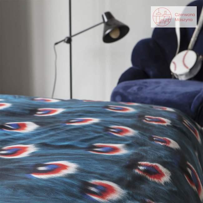 Pościel Snurk Peacock Fur 135 x 200 cm