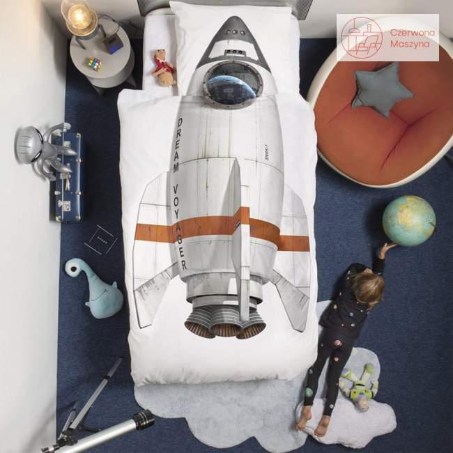 Pościel Snurk Rocket 135 x 200 cm