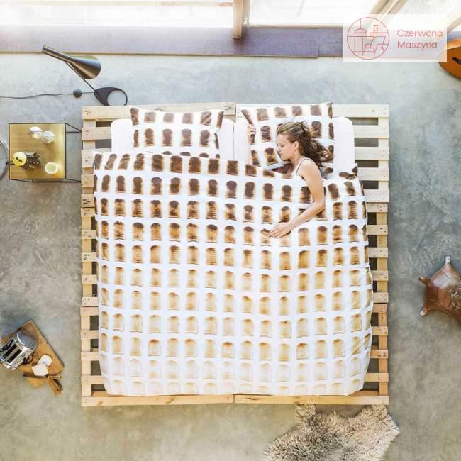 Pościel Snurk Toast 200 x 200 cm