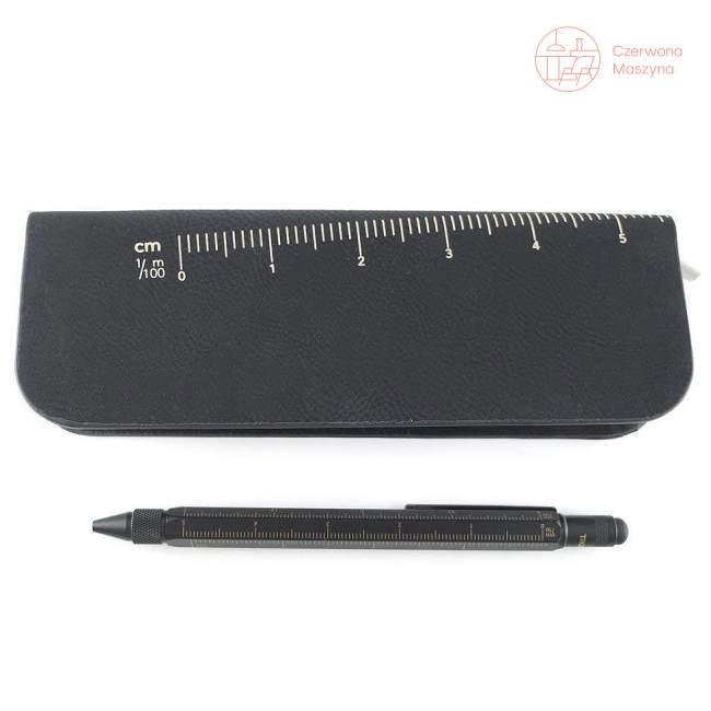 Długopis w etui Troika Construction Set Gold