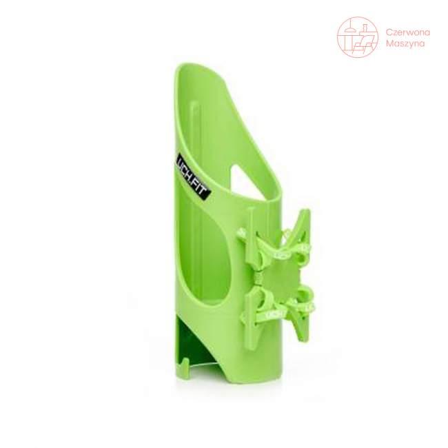 Magnetyczny uchwyt na siłownie, UchFit, Kto to kupi, zielony