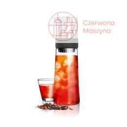 Karafka do mrożonej herbaty Blomus Blend Tea-Jay 800 ml