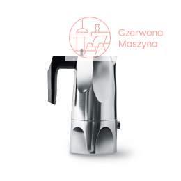 Kawiarka do espresso Alessi Ossidiana 70 ml