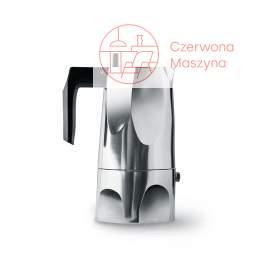 Kawiarka do espresso Alessi Ossidiana 150 ml