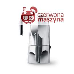 Kawiarka do espresso Alessi Ossidiana 300 ml
