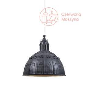 Lampa wisząca Seletti Cupolone quarantacinque, grey