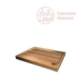 Dwustronna bambusowa deska do krojenia Lurch