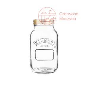 Słoik Kilner Preserve Jars 1 l