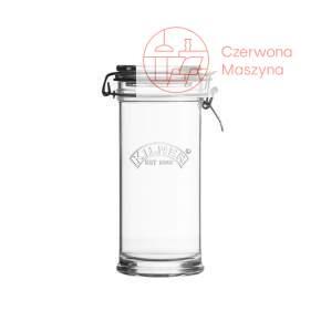 Słoik Kilner Signature Clip Top Jar, 1 l