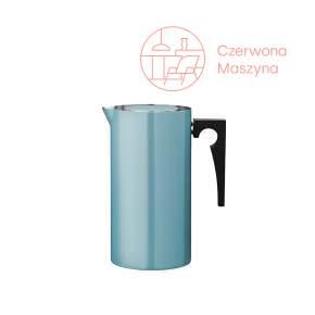 Zaparzacz do kawy Stelton Cylinda Line 1 l dusty teal
