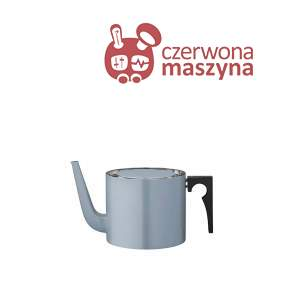 Dzbanek do herbaty Stelton Cylinda Line 1,25 l smokey blue
