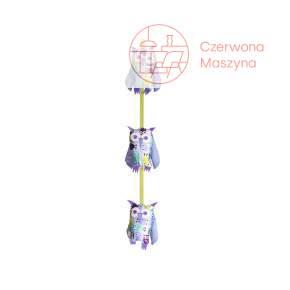 Zawieszka Zuzu Toys Sowy fioletowe