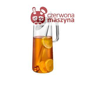 Karafka z łyżką WMF Ice Tea Time 1.2l.