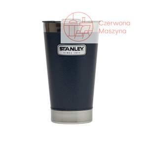Kufel termiczny Stanley Classic 470 ml, granatowy