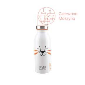 Butelka termiczna Aladdin ZOO 0,45 l, Lew