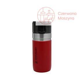 Butelka termiczna Stanley Go Series 0,47 L, czerwona