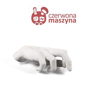 Dekoracja męska dłoń Seletti MEMORABILIA MVSEVM