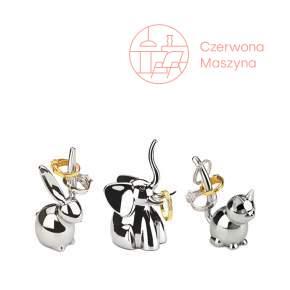 3 stojaki na biżuterię Umbra Zoola