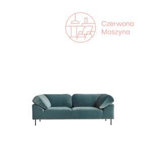 Sofa dwuosobowa Woud Collar Davis Ontario, 210,5 cm