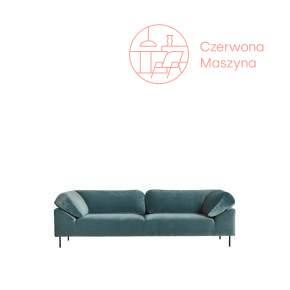 Sofa dwuosobowa Woud Collar Davis Ontario, 246,5 cm