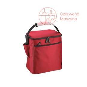 Torba termiczna Cilio Dolomiti 12 l, czerwona