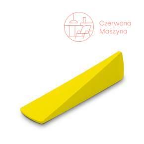 Klin do drzwi Authentics 2Stop żółty