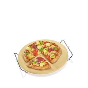Kamień do pizzy i Stojak Küchenprofi Ø 30 cm