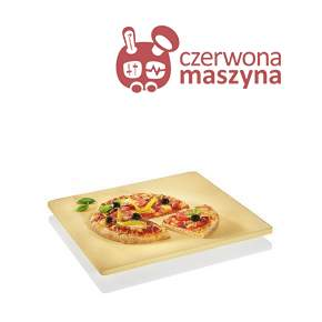 Kamień do pizzy na nóżkach Küchenprofi