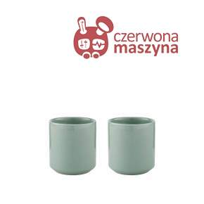 2 kubki Stelton Core 200 ml, dusty green