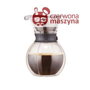 Zaparzacz do kawy Bodum Pour Over 1 L, czarny