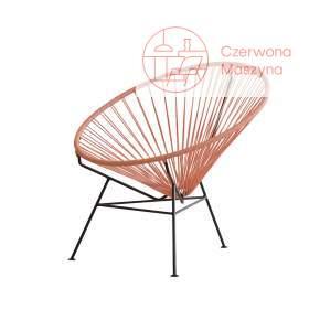 Fotel OK Design Condesa, różowy