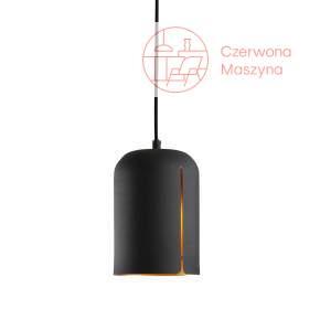 Lampa wisząca Woud Gap 20 cm, czarna