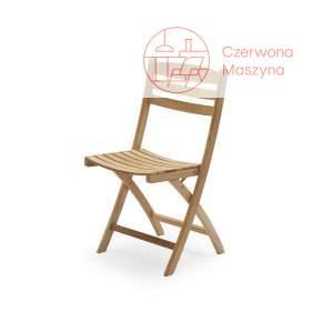 Krzesło składane Skagerak Selandia
