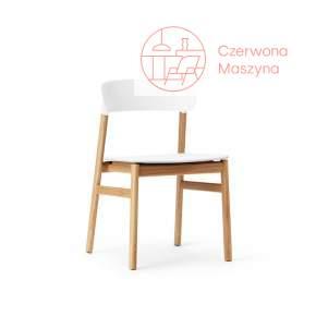 Krzesło Normann Copenhagen Herit oak white