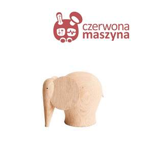 Figurka Woud Słonik Nunu 10 cm