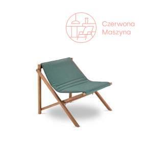 Składane krzesło Skagerak Aito Olive Green
