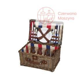 Kosz piknikowy dla 4 osób Cilio Lenno