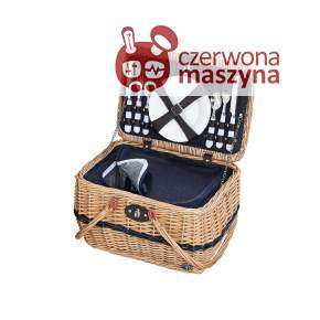 Kosz piknikowy dla 4 osób Cilio Idro
