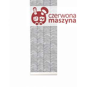 Tapeta ferm LIVING Herringbone