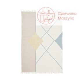 Dywan Linie Design Vitalia Mustard 140 x 200 cm
