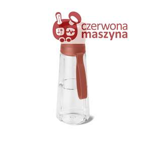 Butelka na wodę Rosendahl Grand Cru, 500 ml, terracotta