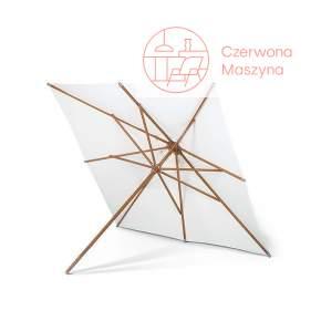 Parasol ogrodowy Skagerak Messina 270 cm x 270 cm