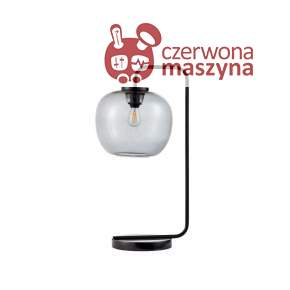 Lampa stołowa Bolia Grape, black/grey shade
