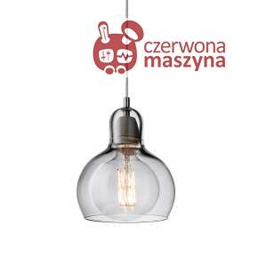 Lampa &tradition Mega Bulb SR2, srebrna