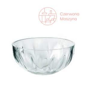 Miska na sałatę Guzzini Aqua 0,5 l, przezroczysta