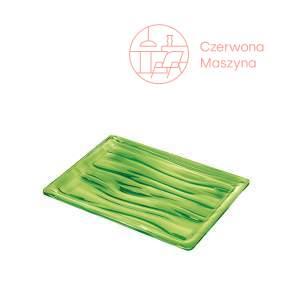 Taca Guzzini Aqua 46 cm, zielona