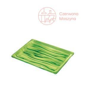 Taca Guzzini Aqua 54 cm, zielona